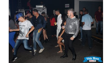 Baile: Flash Back