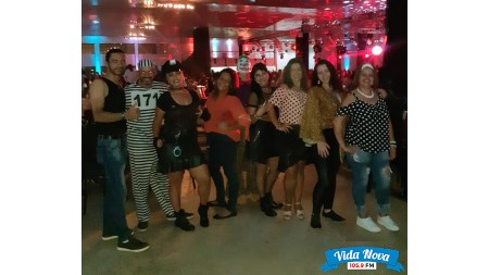 Baile Flash Back Discoteca